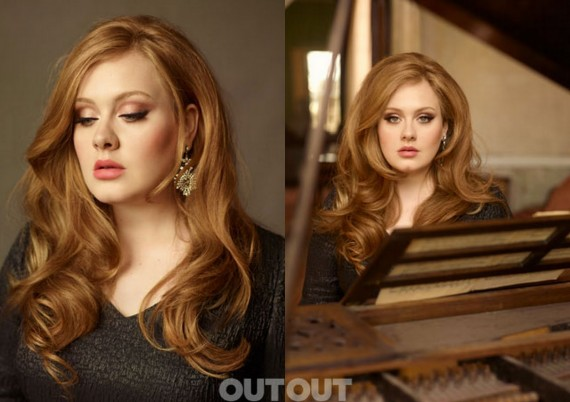 adele out