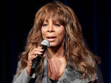 Dance Diva Donna Summer Is Dead | anthonypeoples