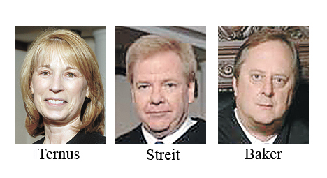 Former Iowa Justices