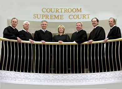 iowa supreme court ruling same sex marriage in Naur-Bomaderry