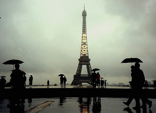 RainyParis