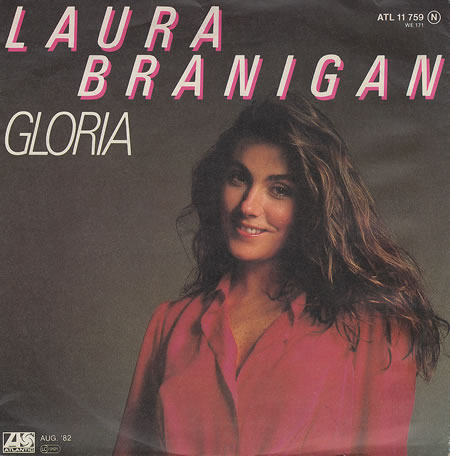 Laura-Branigan-Gloria