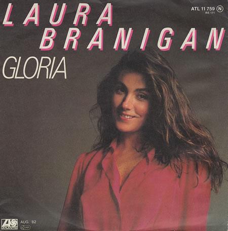 Laura-Branigan-Gloria