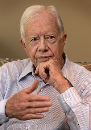 Jimmy CarterJimmy Carter