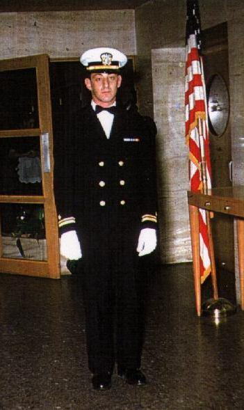 HarveyMilkNavy1954