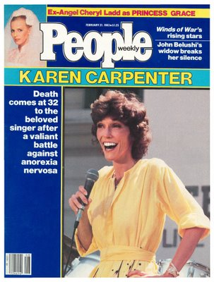 karen carpenterpeople