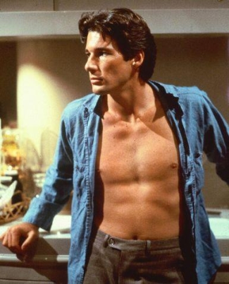 Richard Gere What S Peeps Thinking About Now It S
