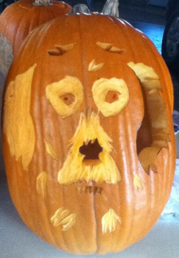 ABBA Pumpkin
