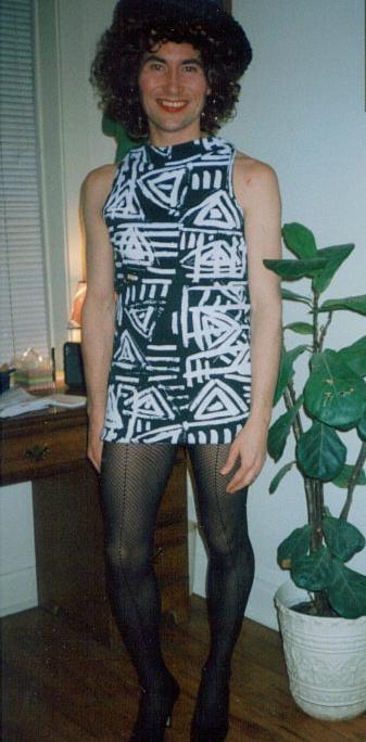 h1995 - Halloween Girl Dress Up