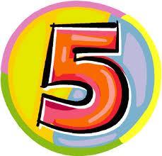 #5 MOVIE