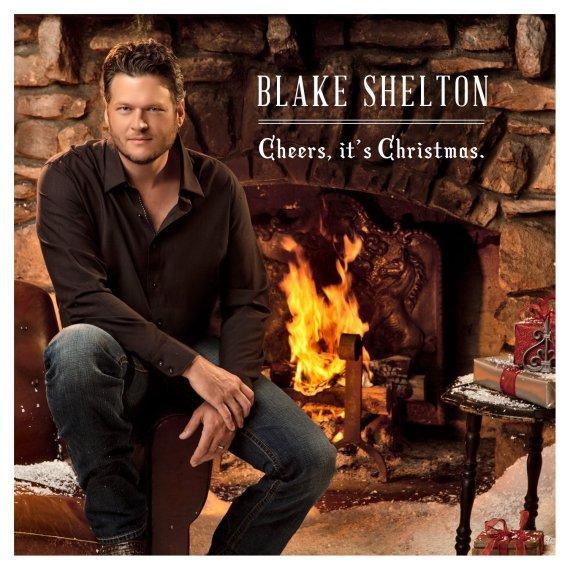 Blake Shelton Christmas