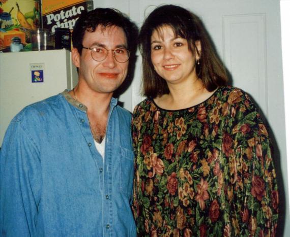 Elizabeth TG 1996