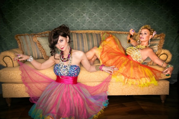 Grits Glamour Tour