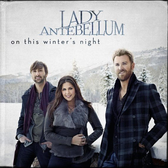 Lady Antebellum Christmas
