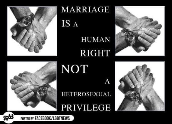 MarriageHumanRight