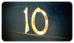 #10 MOVIE