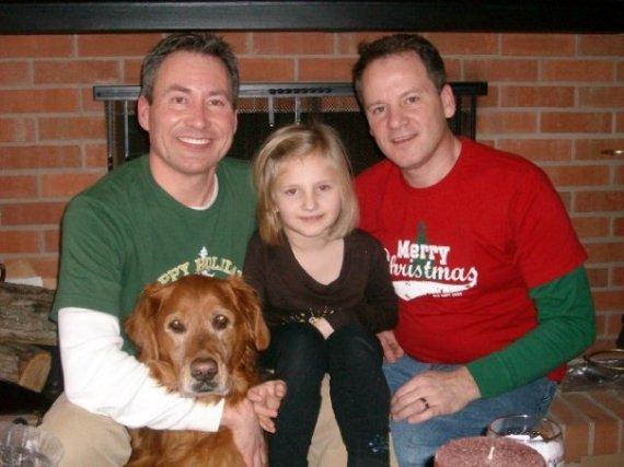 2009 Family Christmas
