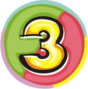 #3 CD