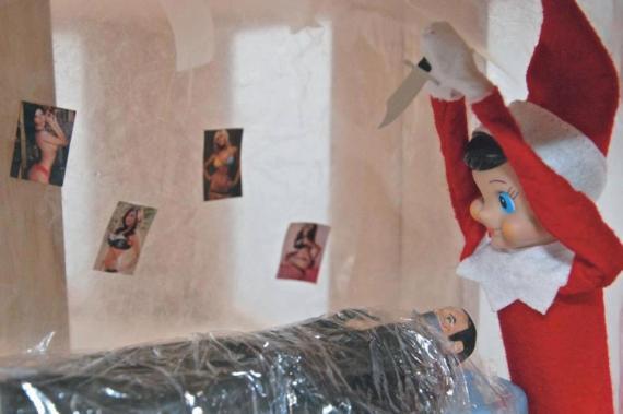 Dexter Elf