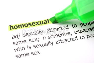 homosexual-dictionary