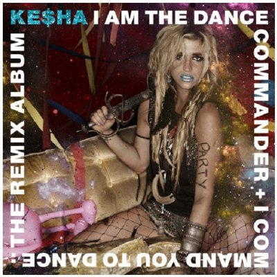Ke$ha Dance Commander