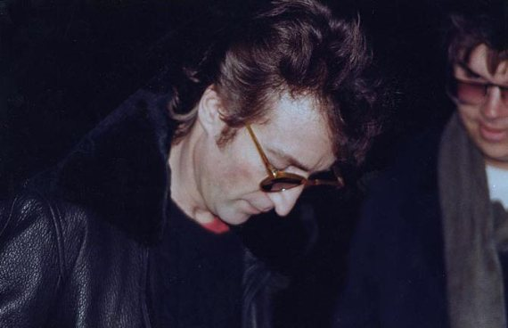 Lennon Chapman