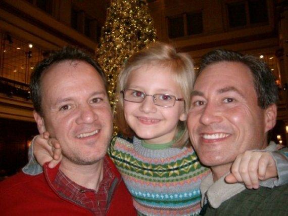Macy's Christmas 2009