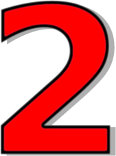 number_2_red