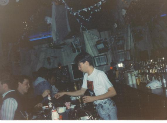 Partners 1990