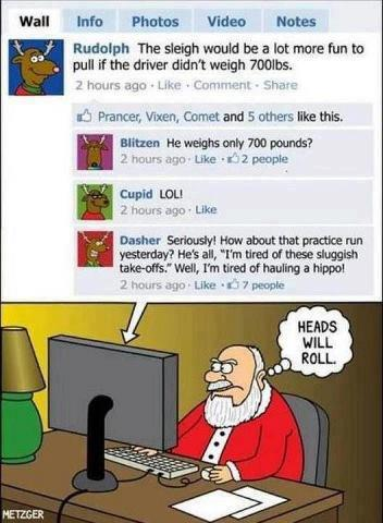 ReindeerSantaFacebook