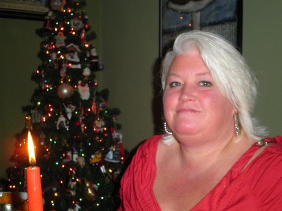 Tammy Christmas 2011