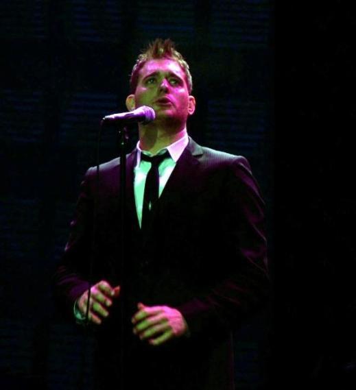 2008 Michael Buble
