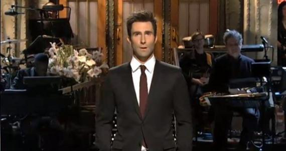 Adam Suit