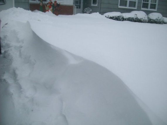 Blizzard 2-2-2011