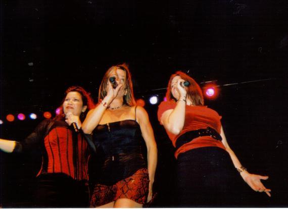 Expose 2008