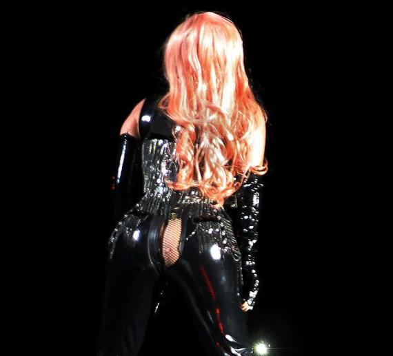Gaga Split Pants