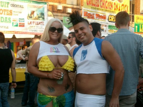 Gay Pride 2010
