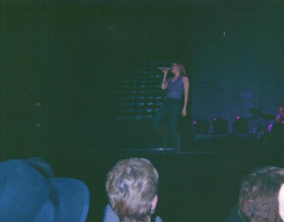 LeAnn Rimes 2005