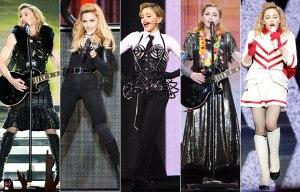 Madonna MDNA