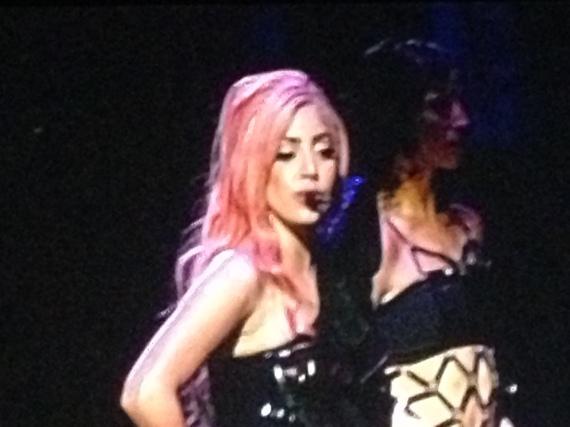 Pretty Gaga