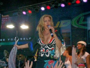 Taylor Dayne 2007
