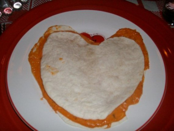 Valentine Treat from Gretel