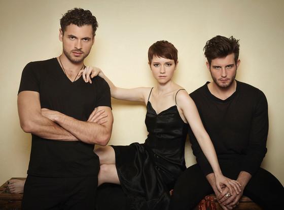 Paul, Emma, & Jacob