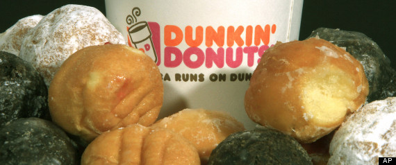 Dunkin Brands IPO