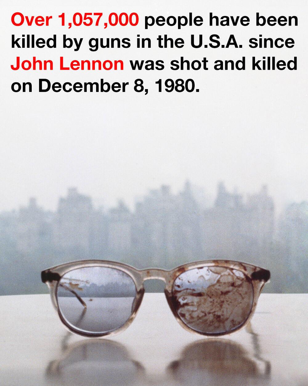 Yoko Ono Tweet