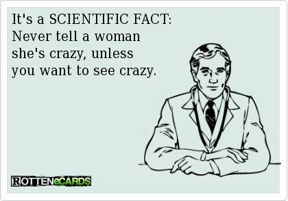 Crazy Women