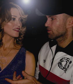 Peter Rauhofer Madonna