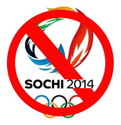 Boycott Sochi 2014