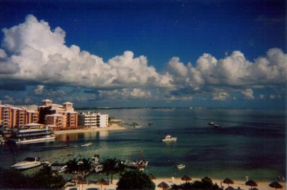 Cancun 1993 001