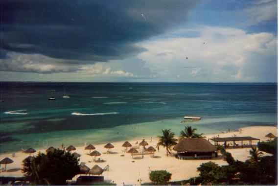 Cancun 1993 002